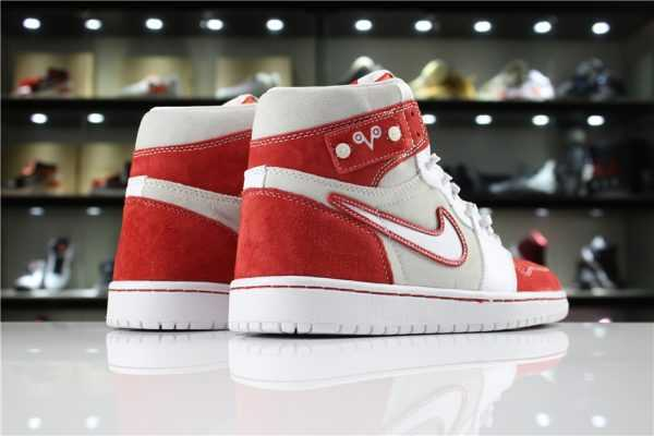 BespokeIND Air Jordan 1 Custom