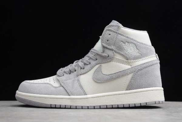 Air Jordan 1 Retro AJ 1 High ' ale Ivory' AH7389-101