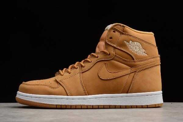 New Air Jordan 1 Retro High OG ' heat' Men' s Basketball Shoes