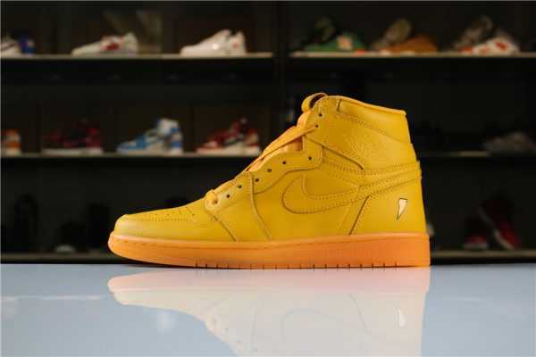 "New Air Jordan 1 Retro High OG Gatorade ""Orange Peel"" AJ5997-880 For Sale"