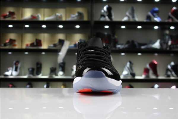 Mens and Womens Air Jordan 11 Retro Low