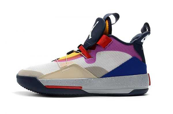 2018 New Air Jordan 33 ' isible Utility' On Sale